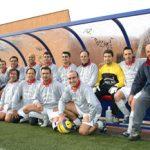 Inscripciones para ligas de fútbol, pádel y tenis