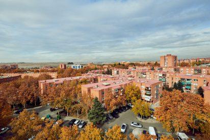 Covibar: 1,3 millones para mejorar el barrio
