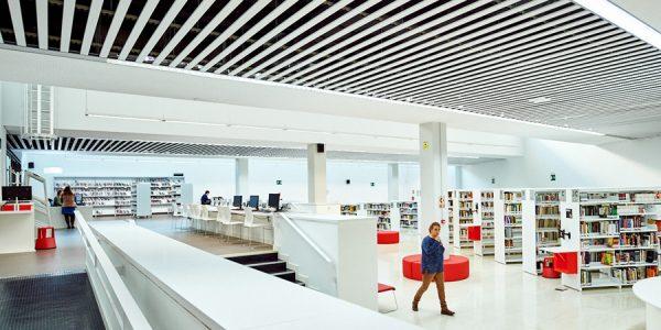 Horarios de verano de las bibliotecas de Rivas