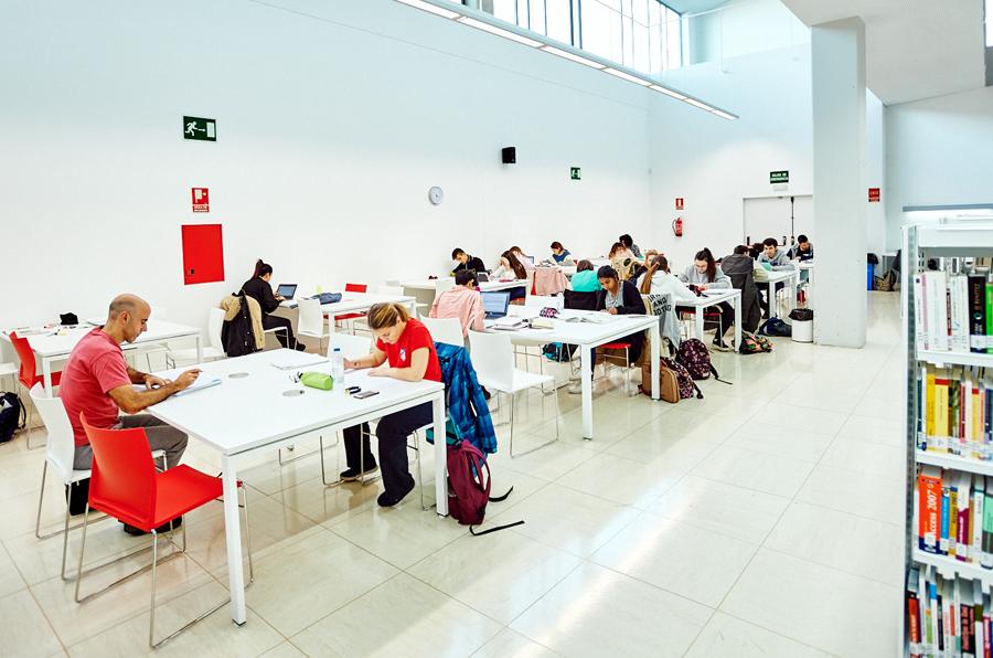 Nuevo servicio wifi ultra rápido en edificios públicos
