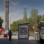 Por una movilidad urbana más sostenible