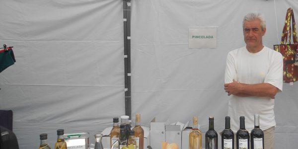 Los vinos ecológicos y el molino de Morata
