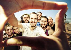 Bongo Botrako: la banda catalana del chipirón