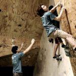 Taller de escalada en bloque (bulder): apúntate