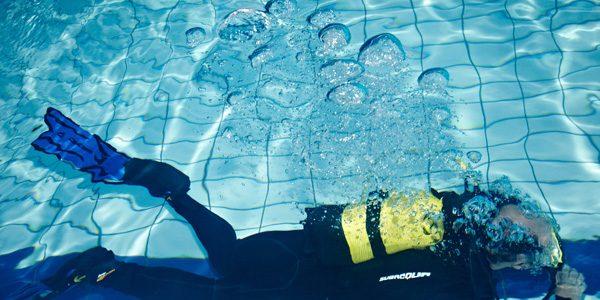 Bautismo gratuito de buceo: sumérgete y disfruta