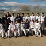 Béisbol: CBS Rivas, campeón de 1ª División