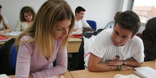 Escuela Oficial de Idiomas 2018-2019: solicitudes