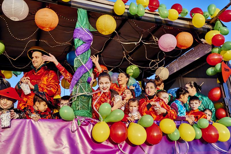 Cabalgata de Reyes: músicas del siglo XX