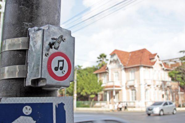 Public Music Box