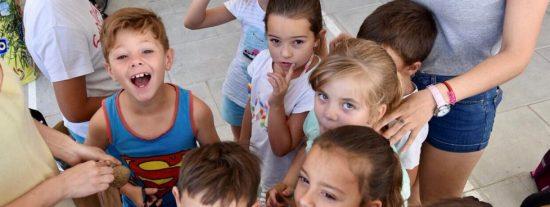 Ludotecas y ocio infantil 2018-19: listas publicadas