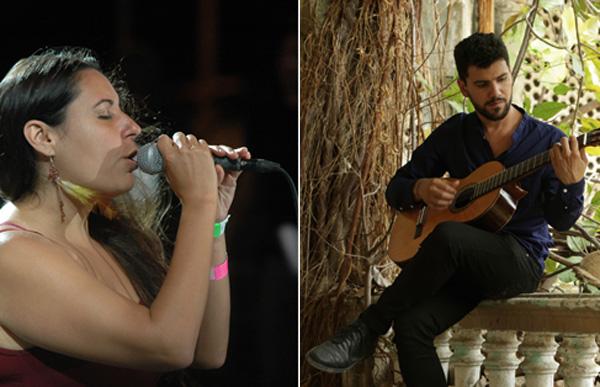 'Juntadera', canción de autor de Venezuela
