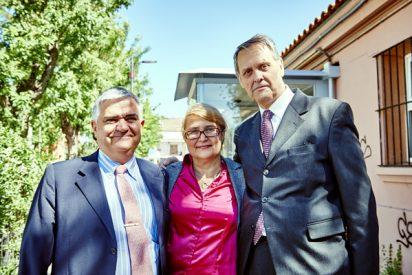 Sau: asesoría jurídica gratuita para mayores