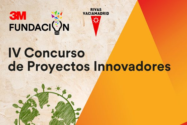 Concurso 3M de ideas innovadoras: 5.000 euros