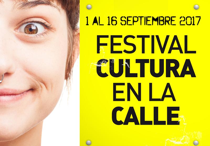 Festival de Cultura en la Calle: hay que vivirlo