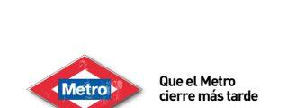 Rivas sufre el peor Metro de todo Madrid