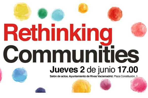 Innovación: las charlas TEDx llegan a Rivas