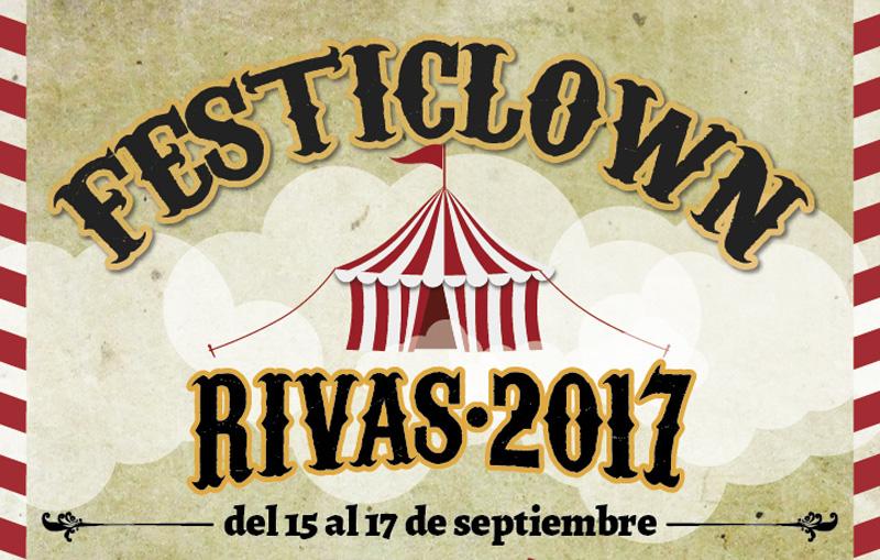 Festiclown 2017: circo y risas por la ciudad