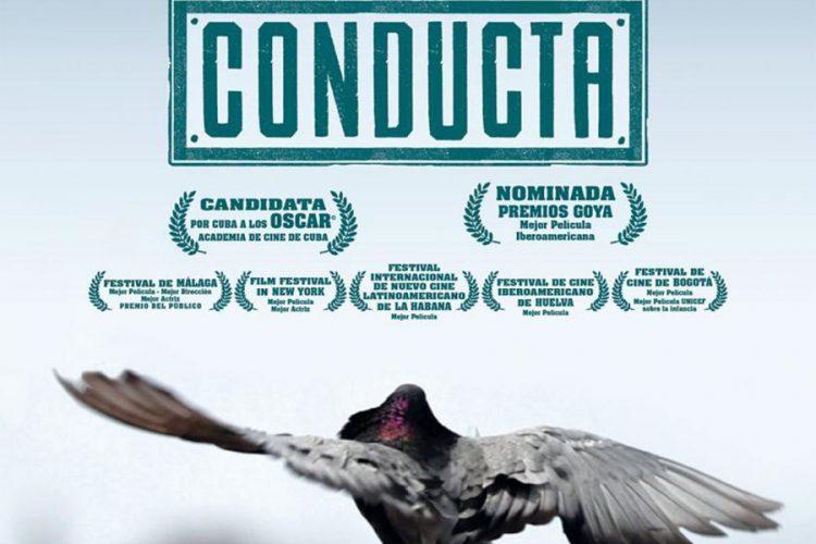 La cinta cubana 'Conducta' cierra el ciclo de cine social