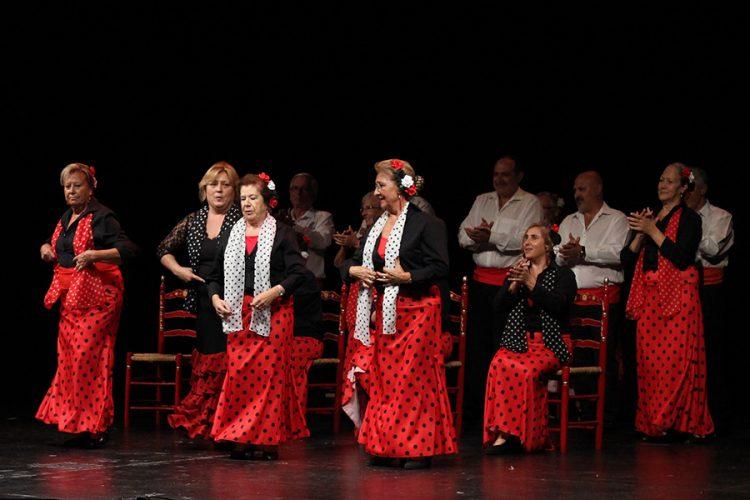 Música y coreografías contra el alzhéimer