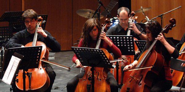 Escuela Municipal de Música: sorteo de plazas