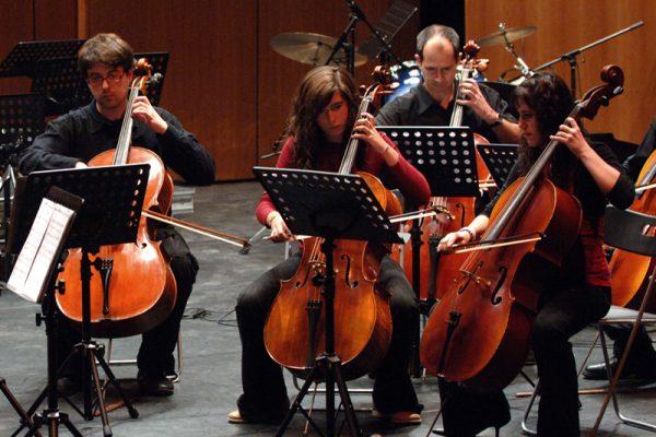 Escuela Municipal de Música: plazos para alumnado nuevo