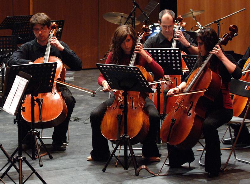 Escuela Municipal de Música: solicitudes para 2021-2022