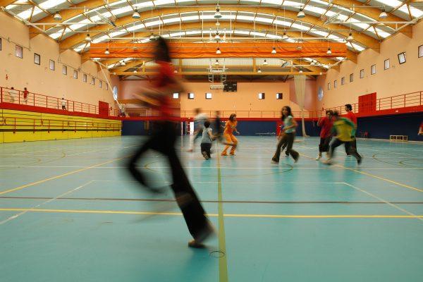 9.300 ripenses, en las escuelas deportivas