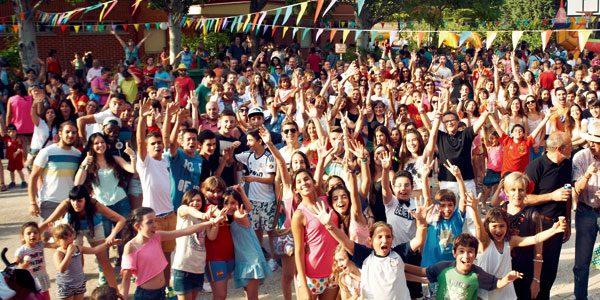 Los Almendros: colegio innovador y participativo