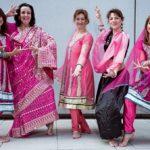 Asamanvaya: la esencia del baile