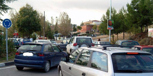 Domicilia el permiso de conducir en Rivas