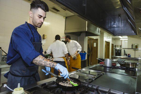 Ésta es la gastronomía que representa a Rivas