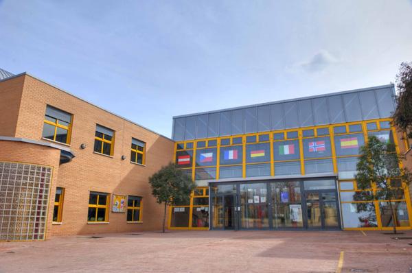 Obras de mejora en 9 colegios públicos