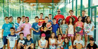 Campaña infantil de verano: plazas sorteadas