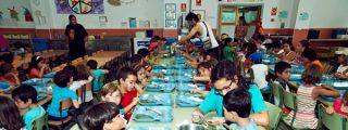 Ayudas para comedor escolar: nueva partida de 95.000 euros