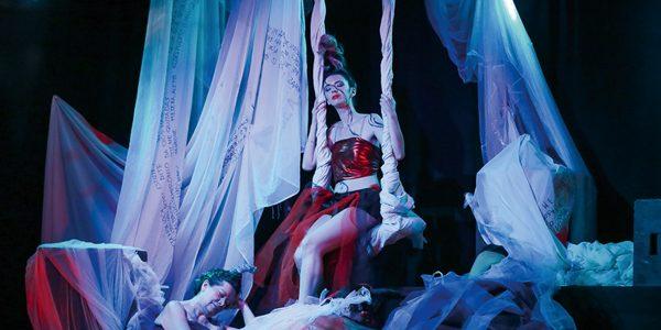 Teatro: 'Sueño de una noche de verano'