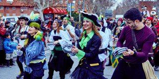 Concursos del próximo Carnaval: disfraces