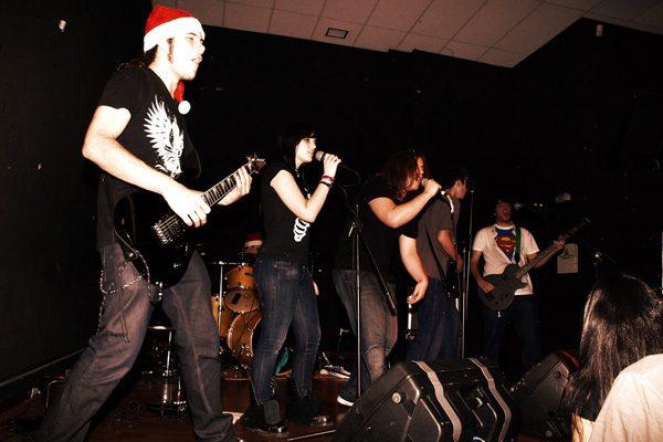 Roscón Rock juvenil para la noche de Reyes