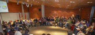 Rivas celebró su quinto Consejo de Ciudad