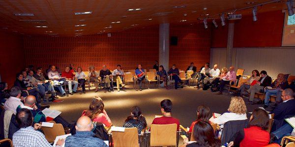 El Consejo de Ciudad, por Rivas al Día TV