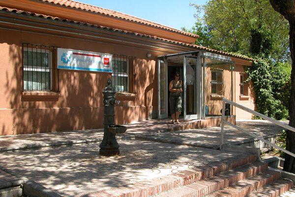 El Casco ya tiene nueva Casa de Asociaciones