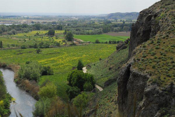 El reto de proteger el río Manzanares