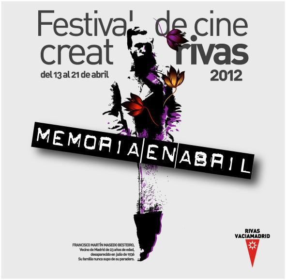 Programa completo del Creatrivas 2012