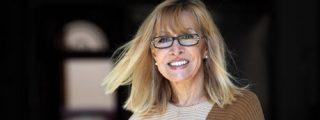 Cristina Rota: homenaje a la 'profe' del teatro