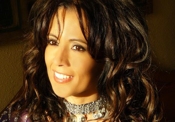 Cristina del Valle: música y compromiso