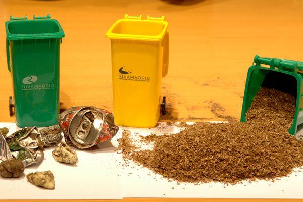 Rivas debate qué hacer con los residuos