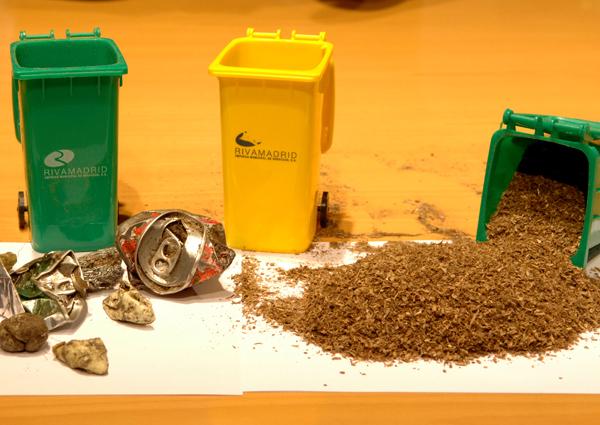 Residuos y limpieza viaria