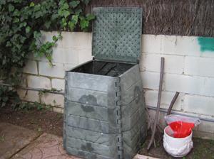 Compostaje: cómo rentabilizar nuestros residuos