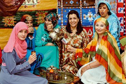 Delicatessen Árabes: sabrosa cocina de oriente