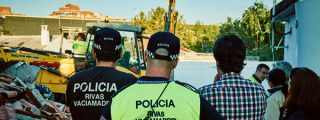 Cañada: 6 meses sin Comisión de Seguridad