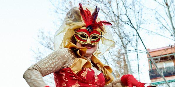 Carnaval 2021: inscripciones para el concurso de disfraces fotográfico